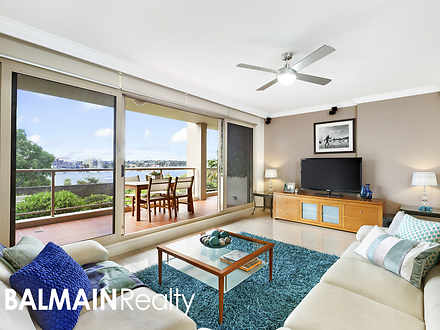 LEVEL 1/7 Warayama Place, Rozelle 2039, NSW Apartment Photo