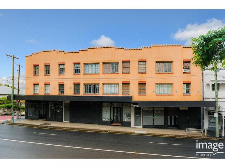 14/109 Musgrave Road, Red Hill 4059, QLD Unit Photo