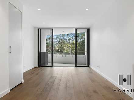 B802/1 Avon Road, Pymble 2073, NSW Apartment Photo