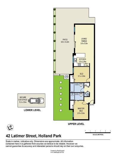 3/42 Latimer Street, Holland Park 4121, QLD Unit Photo