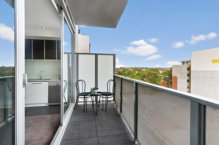 503/26-28 Wilson Street, South Yarra 3141, VIC Apartment Photo
