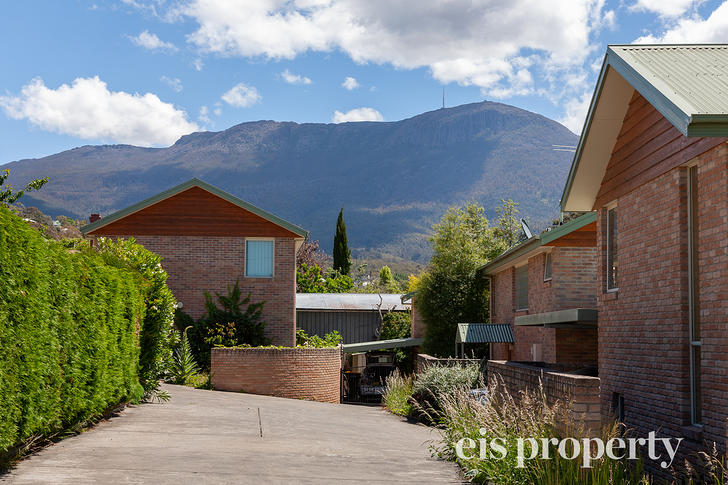 4/2 Excell Lane, South Hobart 7004, TAS Unit Photo