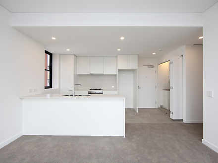 3501/55 Wilson Street, Botany 2019, NSW Apartment Photo