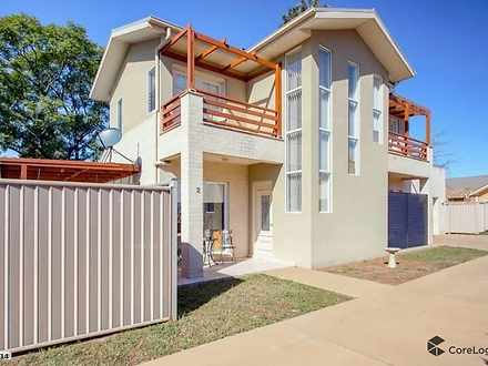 2/52 George Street, Windsor 2756, NSW House Photo