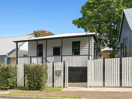 14 Martha Street, Paddington 4064, QLD House Photo