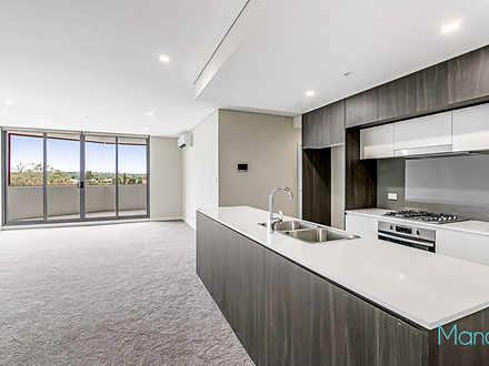 165/27 Yattenden Crescent, Baulkham Hills 2153, NSW Apartment Photo