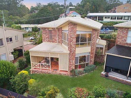 1/1 Barnes Drive, Buderim 4556, QLD Townhouse Photo