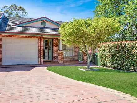 24B Davies Avenue, Springwood 2777, NSW Townhouse Photo