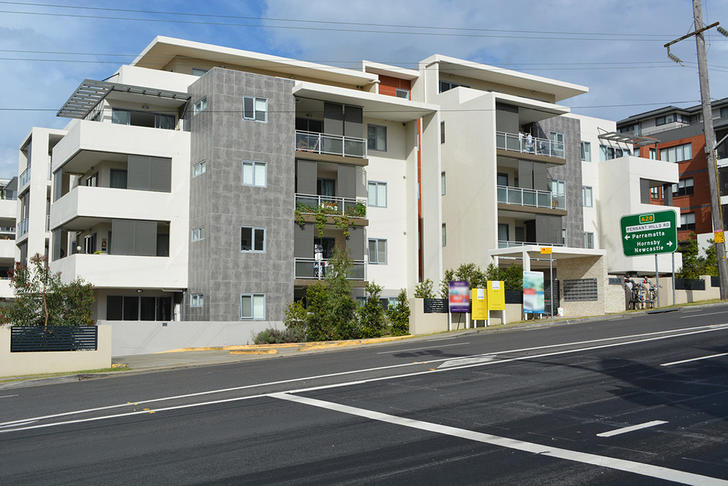 307/239-243 Carlingford Road, Carlingford 2118, NSW Apartment Photo