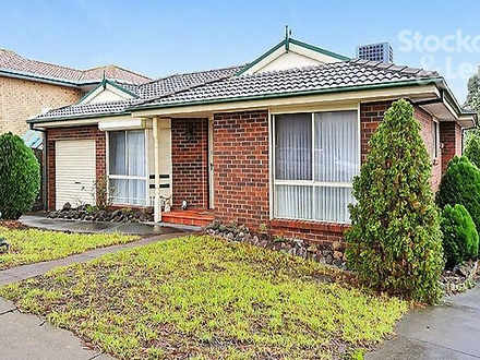 1/3 Romeo Court, Mill Park 3082, VIC Unit Photo