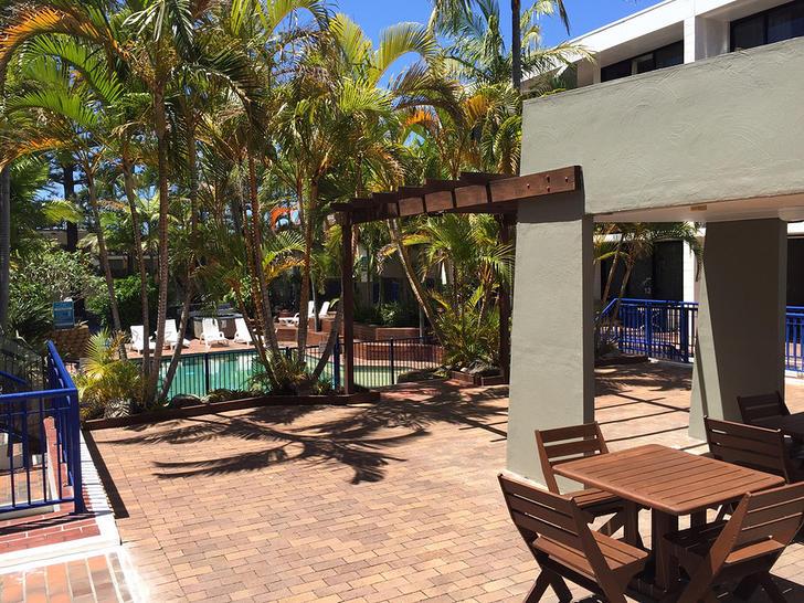 44/2877 Gold Coast Highway, Surfers Paradise 4217, QLD Unit Photo