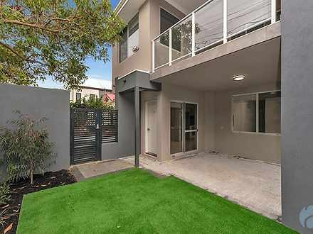 1/17 Kimberley Street, West Leederville 6007, WA Apartment Photo