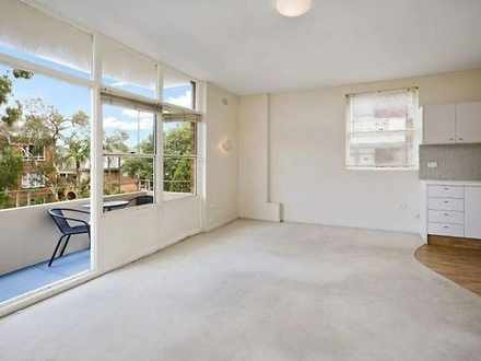 8/20 Carabella Street, Kirribilli 2061, NSW Studio Photo