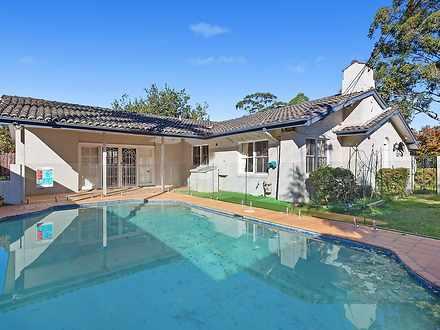 45 Hampden Avenue, Wahroonga 2076, NSW House Photo