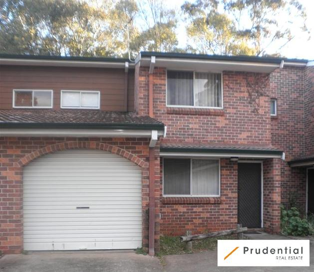 4/18 Hosking Crescent, Glenfield 2167, NSW House Photo