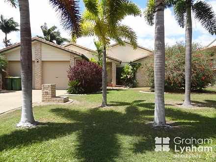 15 Chatsworth Crescent, Annandale 4814, QLD House Photo