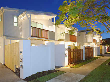 11/46 Eversley Terrace, Yeronga 4104, QLD Townhouse Photo