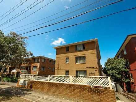 8/41 Doomben Avenue, Eastwood 2122, NSW Unit Photo