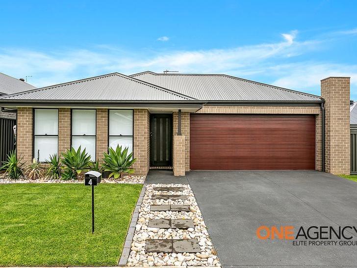 4 Polsson Street, Horsley 2530, NSW House Photo