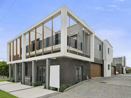 8/32 Charles Street, Warners Bay 2282, NSW Townhouse Photo