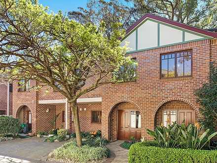 4/15-17 Woonona Avenue, Wahroonga 2076, NSW Townhouse Photo
