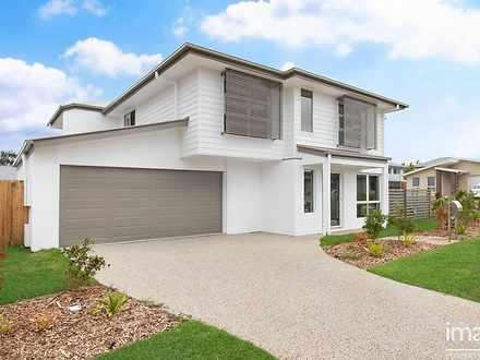 1/2 Dryander Street, North Lakes 4509, QLD Townhouse Photo