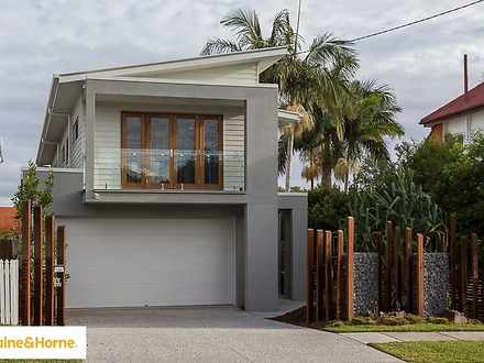 43 Mountjoy Terrace, Wynnum 4178, QLD House Photo
