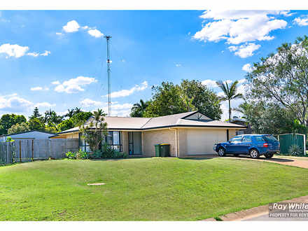 29 Origano Avenue, Gracemere 4702, QLD House Photo