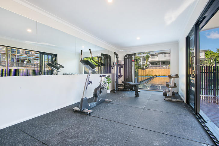 52/52 Russell Street, Everton Park 4053, QLD Townhouse Photo
