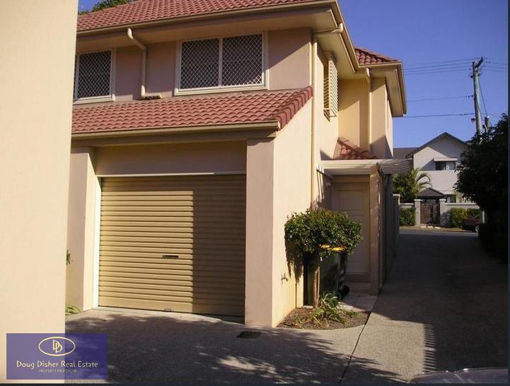 1/140 Carmody Road, St Lucia 4067, QLD Unit Photo