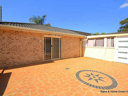 69A Starling Street, Green Valley 2168, NSW Flat Photo