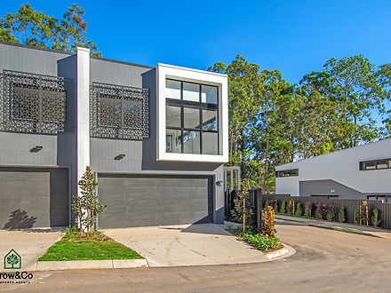 37/906 Hamilton Road, Mcdowall 4053, QLD Townhouse Photo