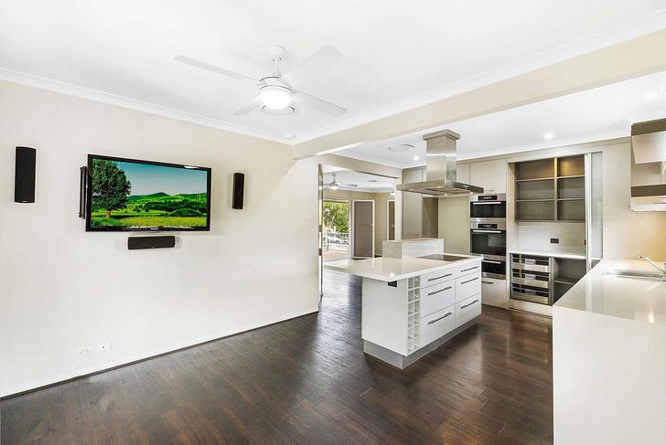 56 Nicklin Street, Coorparoo 4151, QLD House Photo