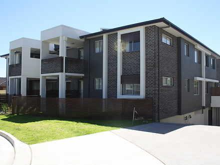 3/76-78 Jones Street, Kingswood 2747, NSW Apartment Photo