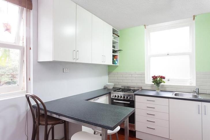 27/56 Hopewell Street, Paddington 2021, NSW Studio Photo