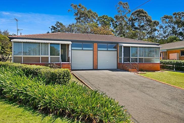 2/7 Noela Street, South Toowoomba 4350, QLD House Photo