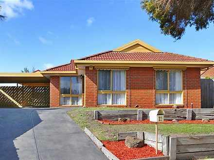 11 Monteray Court, Mill Park 3082, VIC House Photo