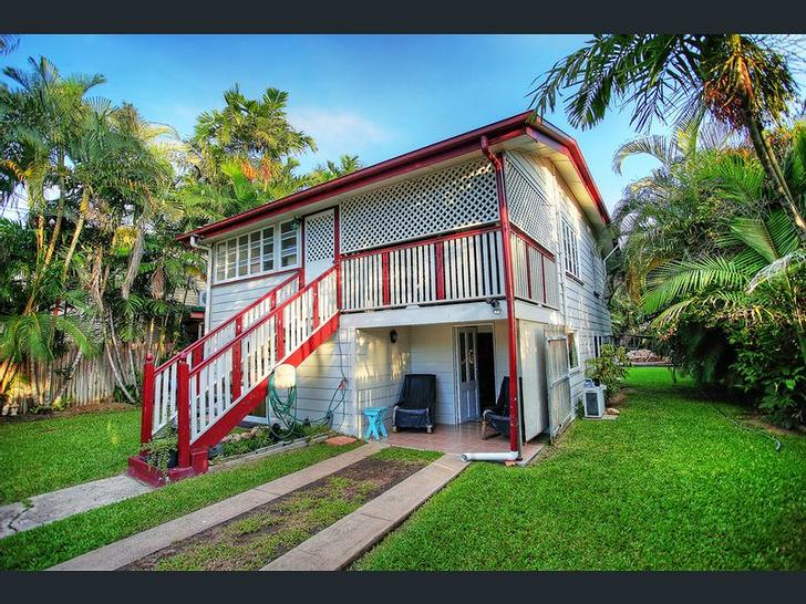 60 Seventh Street, Railway Estate 4810, QLD House Photo