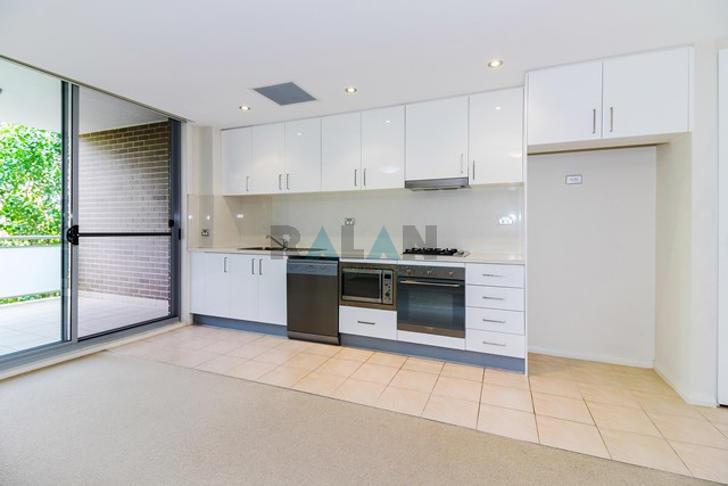 10/16-22 Dumaresq Street, Gordon 2072, NSW Apartment Photo