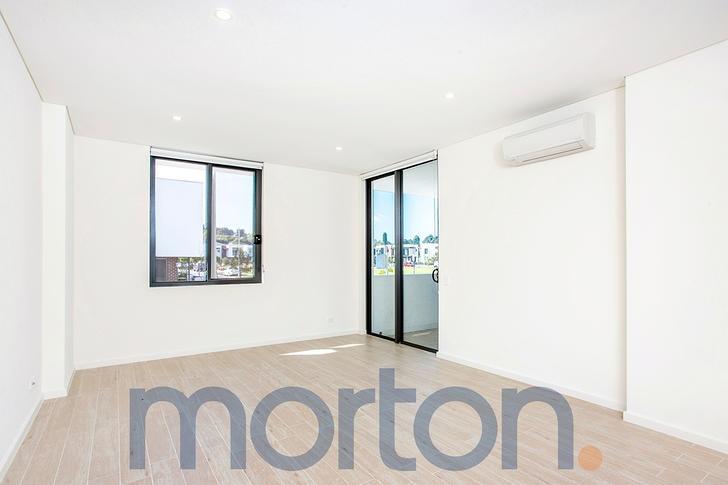 307/24-32 Koorine Street, Ermington 2115, NSW Apartment Photo