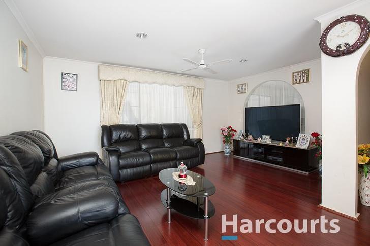 35 Eyebright Square, Hallam 3803, VIC House Photo