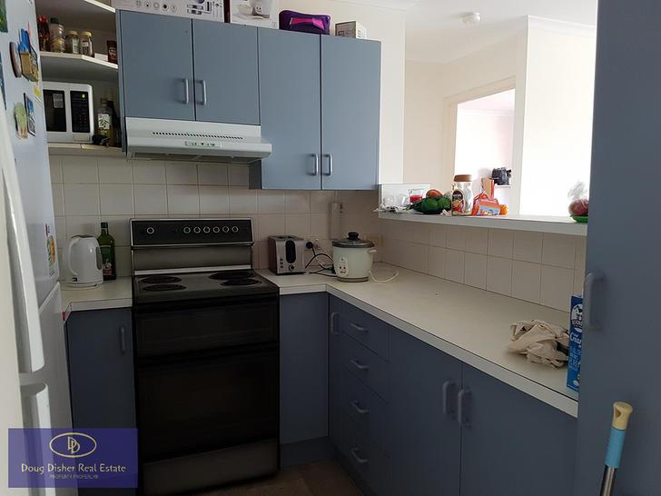 27/26 Carr Street, St Lucia 4067, QLD Unit Photo