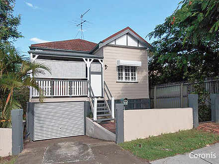 7 Prince Street, Paddington 4064, QLD House Photo