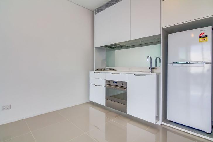2211/18 Park Lane, Chippendale 2008, NSW Apartment Photo