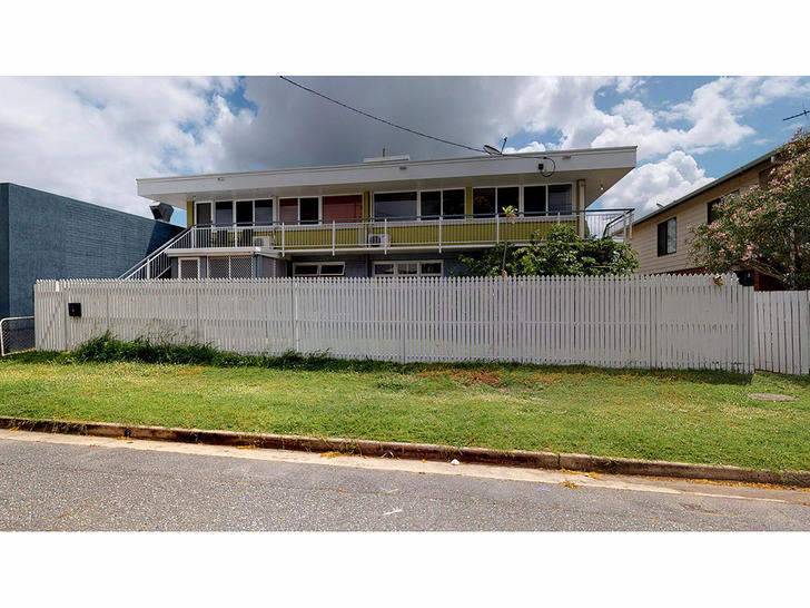 1/114 Archer Street, The Range 4700, QLD Apartment Photo
