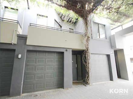 15 Sparman Close, Adelaide 5000, SA Townhouse Photo