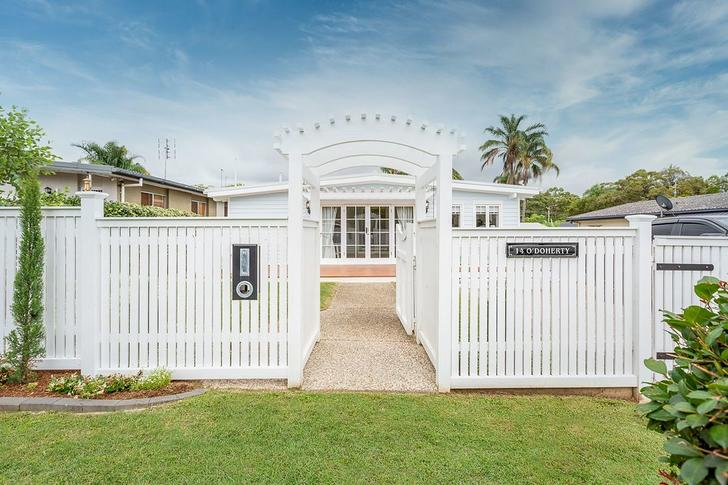 14 O'doherty Avenue, Southport 4215, QLD House Photo