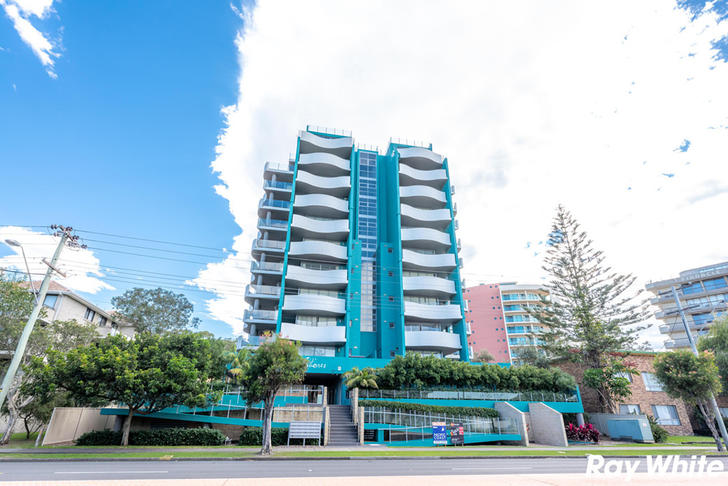 401/39-41 Head Street, Forster 2428, NSW Unit Photo