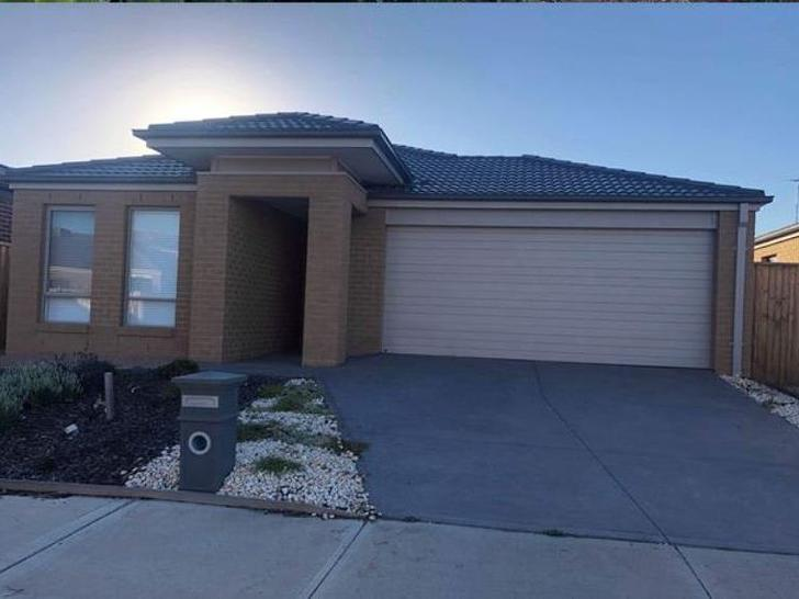 12 Totem Way, Point Cook 3030, VIC House Photo