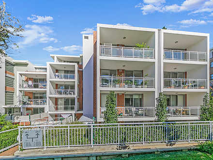 11/12-14 Cecil Street, Gordon 2072, NSW Apartment Photo